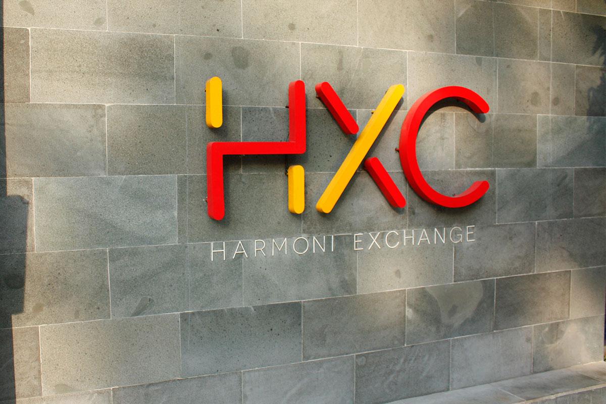 Harmoni Exchange (HXC)